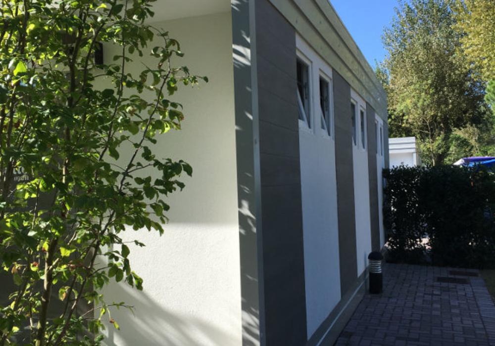 Cadore Lodge - Toilette