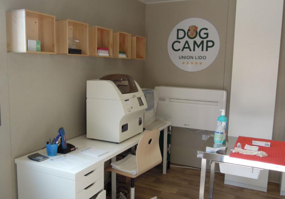 Cadore Lodge - Dog Camp