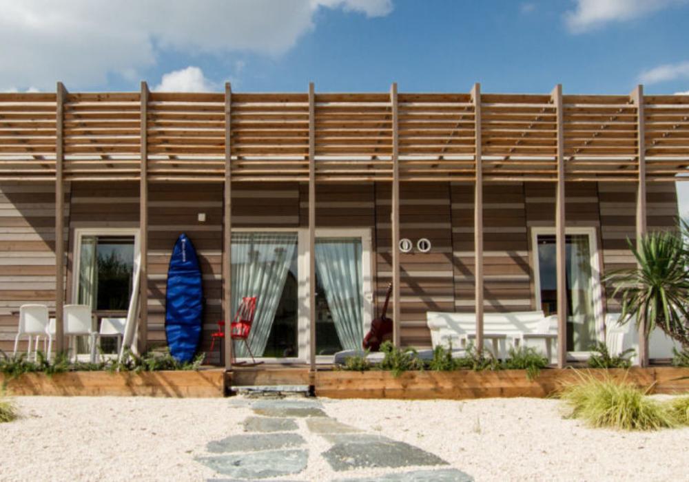 Cadore Lodge - Design Line
